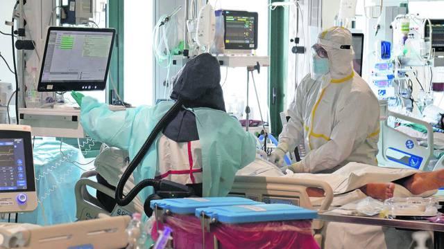 New ICU Of The Ospedale Maggiore - Bologna