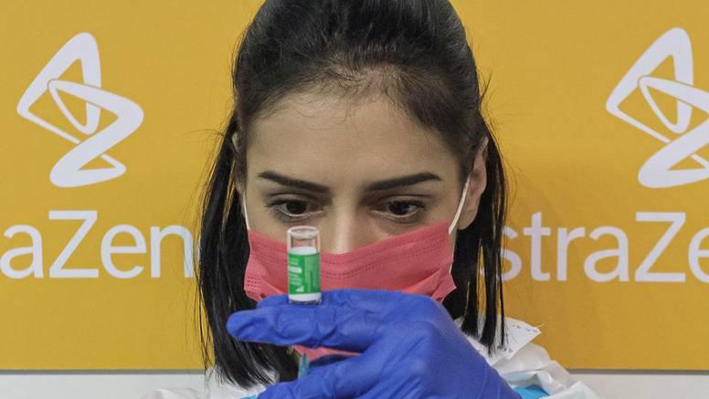 HZJZ o AstraZeneci: 'Preporuka da cijepljenje ide dalje, koristi su puno veće od nuspojava'