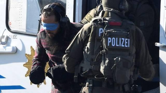 Terorist osuđen za pomaganje u napadu na WTC je na slobodi