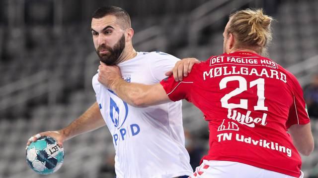 Zagreb: U Ligi prvaka susreli se PPD Zagreb i Aalborg Handbold