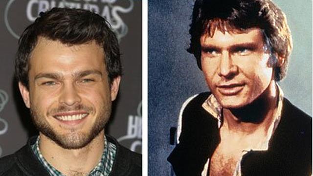 Službeno je potvrđeno: Novi Han Solo je Alden Ehrenreich