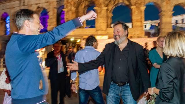 Dodjelom nagrade Zlatna Arena završen je ovogodišnji 67. Pulski filmski festival