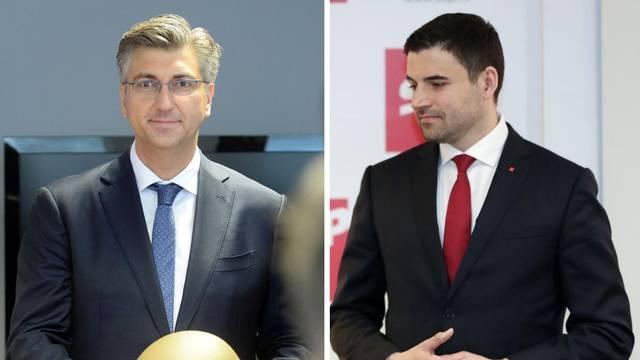 HDZ klizi prema dolje: SDP od njih slabiji za manje od 3 posto