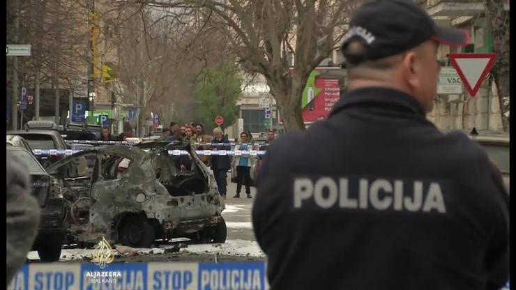 Krvavi trag: Rat crnogorskih klanova došao je i do Hrvatske