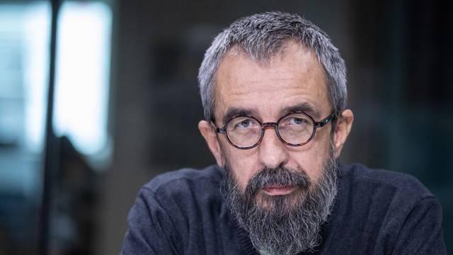 Darko Cvijetić: Miroslav Krleža me naučio individualizmu...