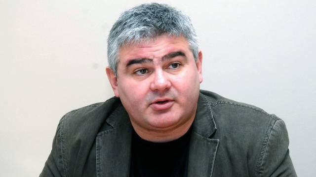 Osumnjičeni za milijunske malverzacije: Sudac Kovačić dao izjavu i odgovarao na pitanja