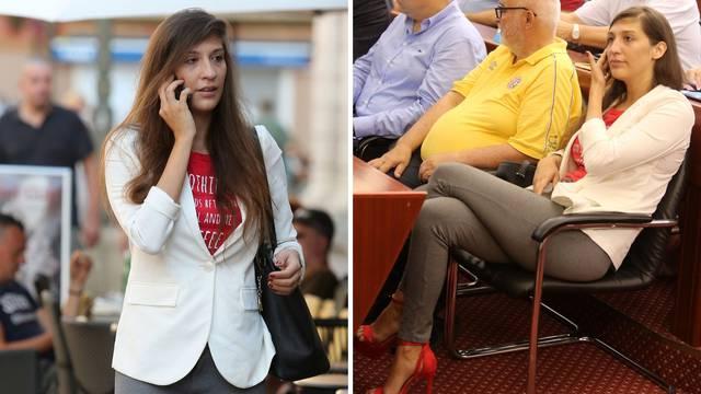 HDZ-ova vijećnica  o Srbima i vrbama: To nije taj kontekst