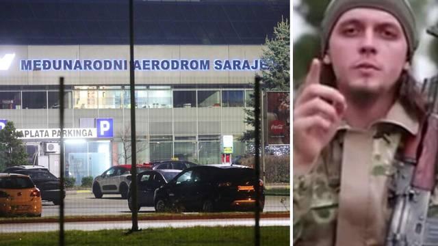 U Sarajevo je stigao ISIL-ovac koji je htio razoriti Ameriku?