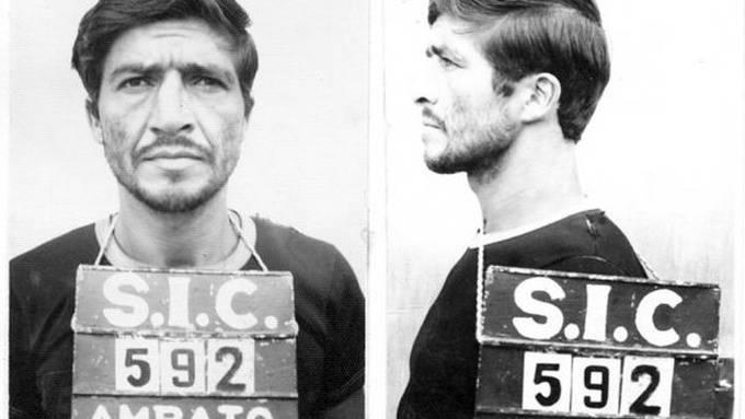 Izgubio mu se svaki trag: On je silovao i ubio 300 djevojčica...