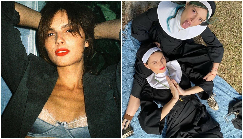 Jacksonova kći ima ulogu Isusa, glumi i transrodni model Pejić