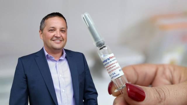 Epidemiolog Kolarić: Ako se vi cijepite i dobijete bolest, niste je dobili od cjepiva. Nije moguće