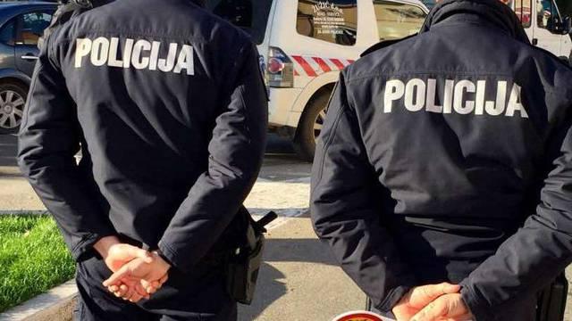 Policajac u Splitu postupio je zakonito u cilju zaštite zdravlja