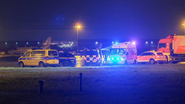 Incident at Hannover Airport