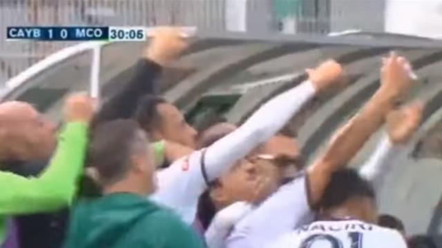 Show u Maroku: Namještali se za selfie pa dobili gol iz penala