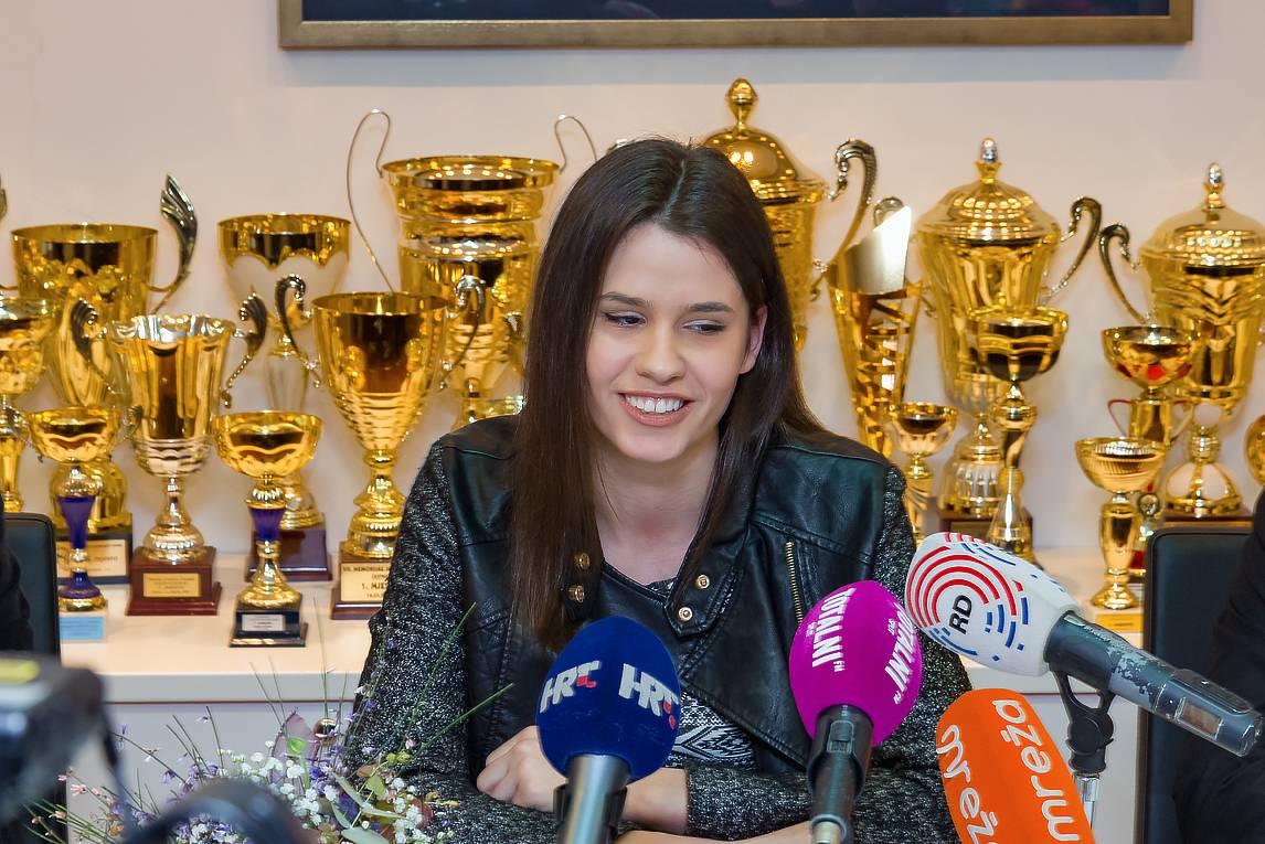 Veliko pojačanje: U Marjan je stigla najbolja juniorka svijeta