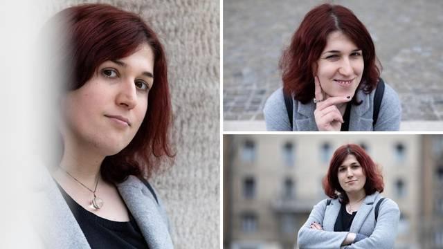 Kako je transrodna Viktorija iz Zagreba otkrila da je lezbijka...