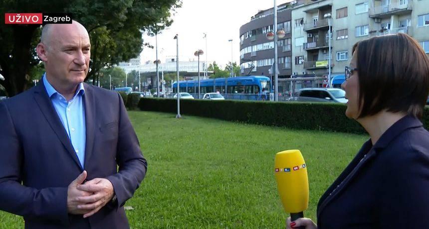 'Hrvati će se iz BiH moći vratiti bez samoizolacije, a maske bi mogle u sve zatvorene prostore'