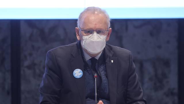 Božinović iz Karlobaga i Novalje podržao HDZ-ove kandidate: 'Uvjeren sam u veliku pobjedu'