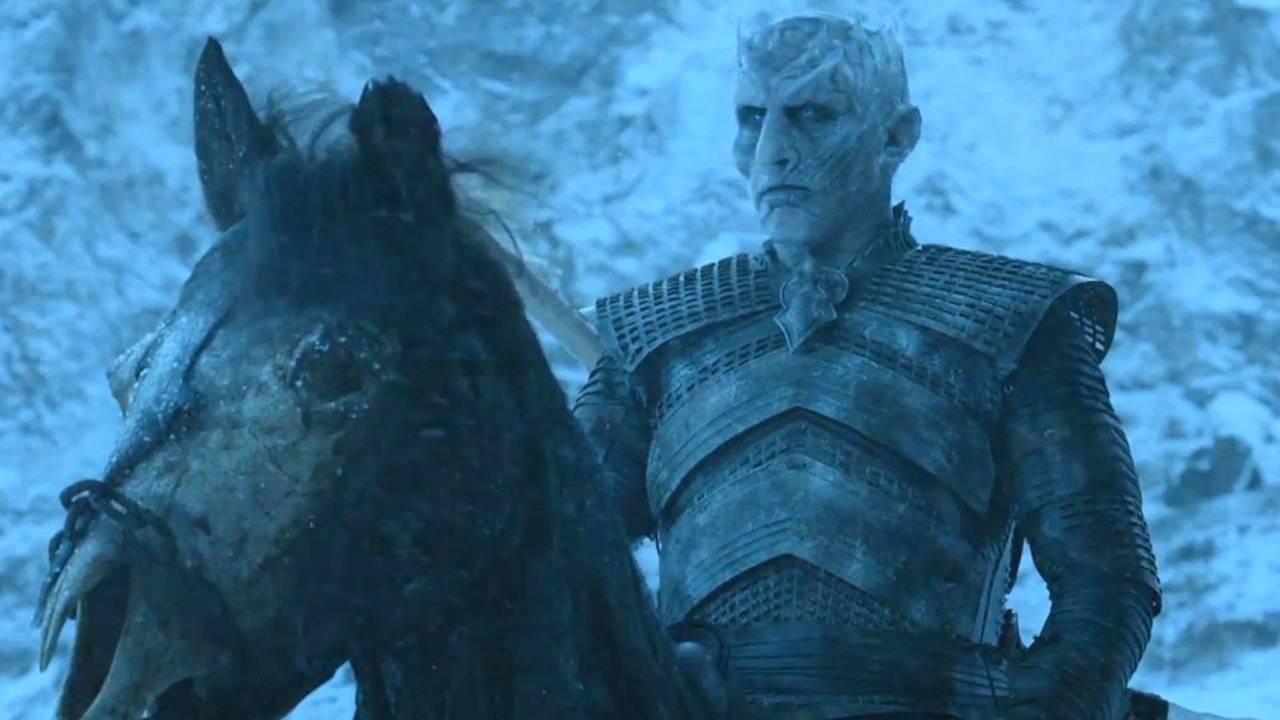 Što dolazak mrtvaca znači za novu sezonu 'Igre prijestolja'?