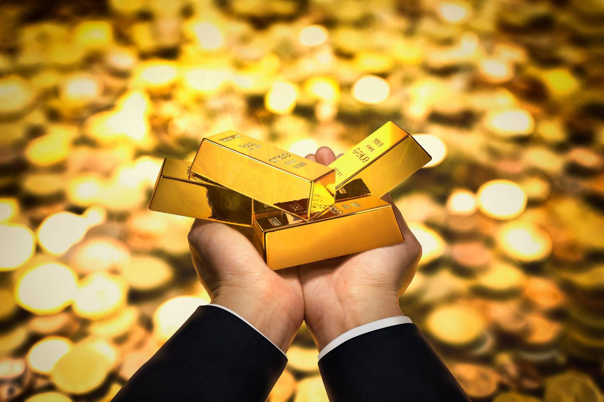 Je li sad pravi trenutak za ulaganje u zlato?
