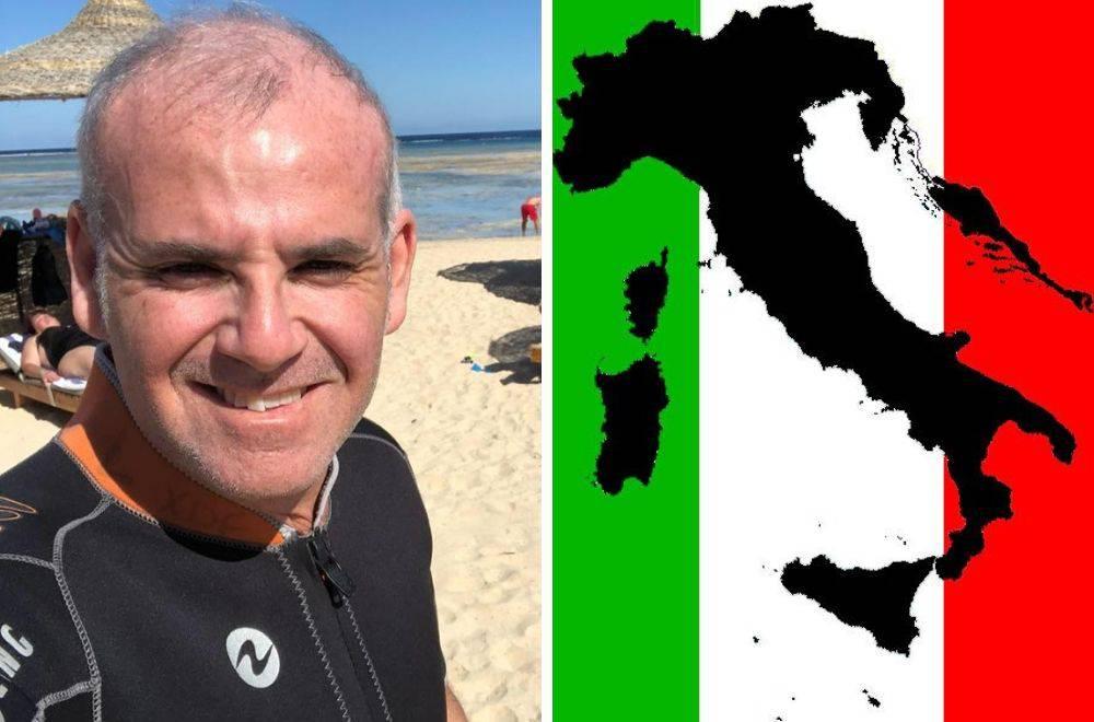 Objavio spornu kartu: 'Govoriti o Istri kao naciji je - legitimno'
