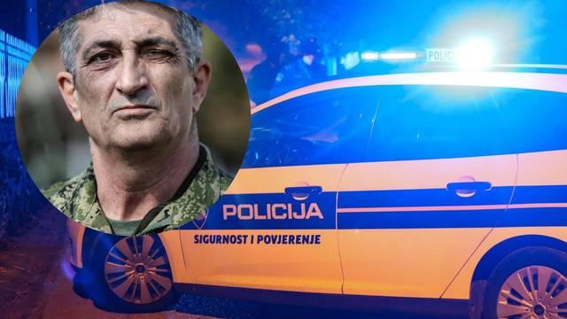 Vukovarska policija oglasila se oko privođenja Sučića: Nije bilo pokušaja utjecaja sa strane...