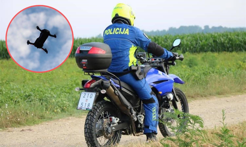 Policija će i dronovima loviti u Međimurju kradljivce krumpira