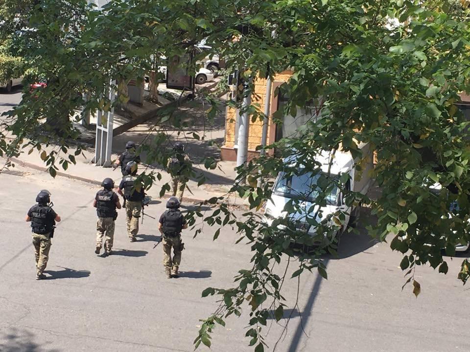 Pucnjava u Almatiju: Ubijena dva policajca, ima i ozlijeđenih