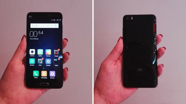 Isprobali smo Xiaomi Mi5 od kojeg strepe Apple i Samsung