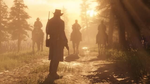 Red Dead Redemption 2 napokon podvrđen za PC