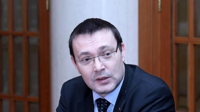 Bauk: Pupovčeva izjava neće dovesti u pitanje koaliciju