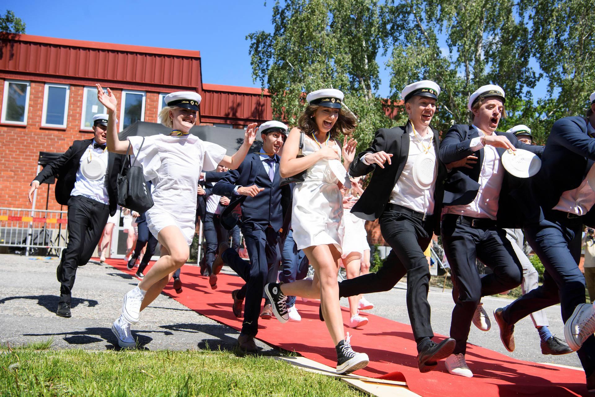 Švedska: U školama nije bilo veće stope zaraze koronom, a cijelo su vrijeme bile otvorene