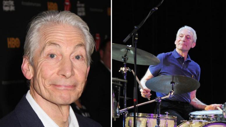 Bio je najmirniji član Stonesa i jedini kojeg se Mick boji. Skoro je ostao bez obitelji zbog droge