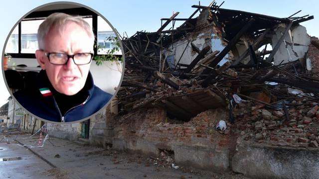 'Hrvatska ima 17 seizmoloških postaja,  treba vam više. Italija ih ima 400, a Japan čak 5000'