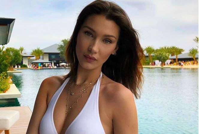 Nova šansa: Bella Hadid i The Weekend su ponovno zajedno?