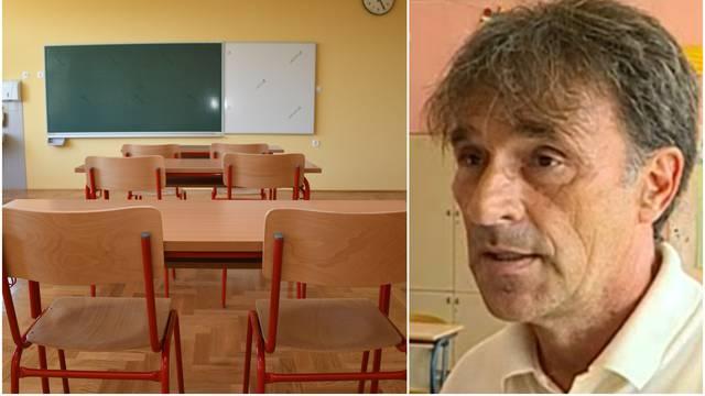 Policija upala u školu ravnatelja Vuksana, ali ne zbog nepotizma nego sukoba učiteljica...