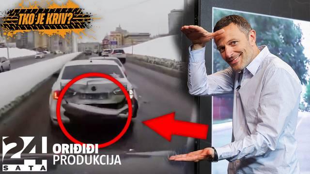'Juraj Šebalj, ako u Rusiji daješ žmigavac, ispast ćeš papak!