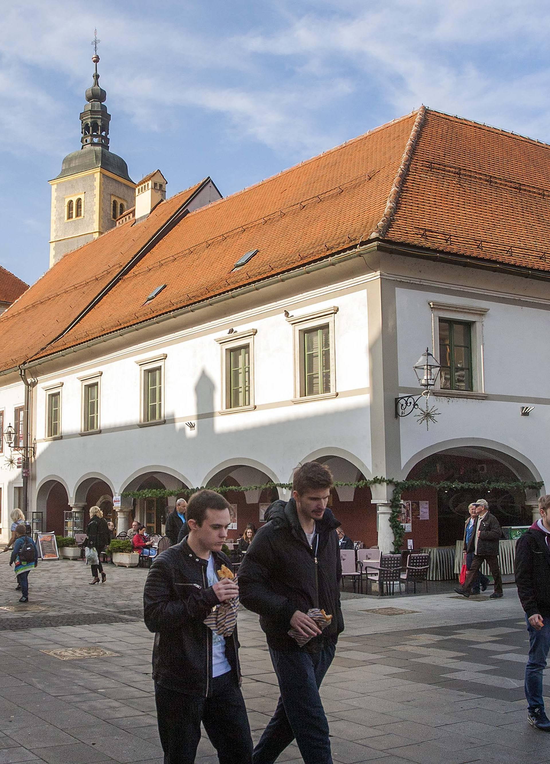 U njemačkom Ravensburgu imenuju Trg Grada Varaždina
