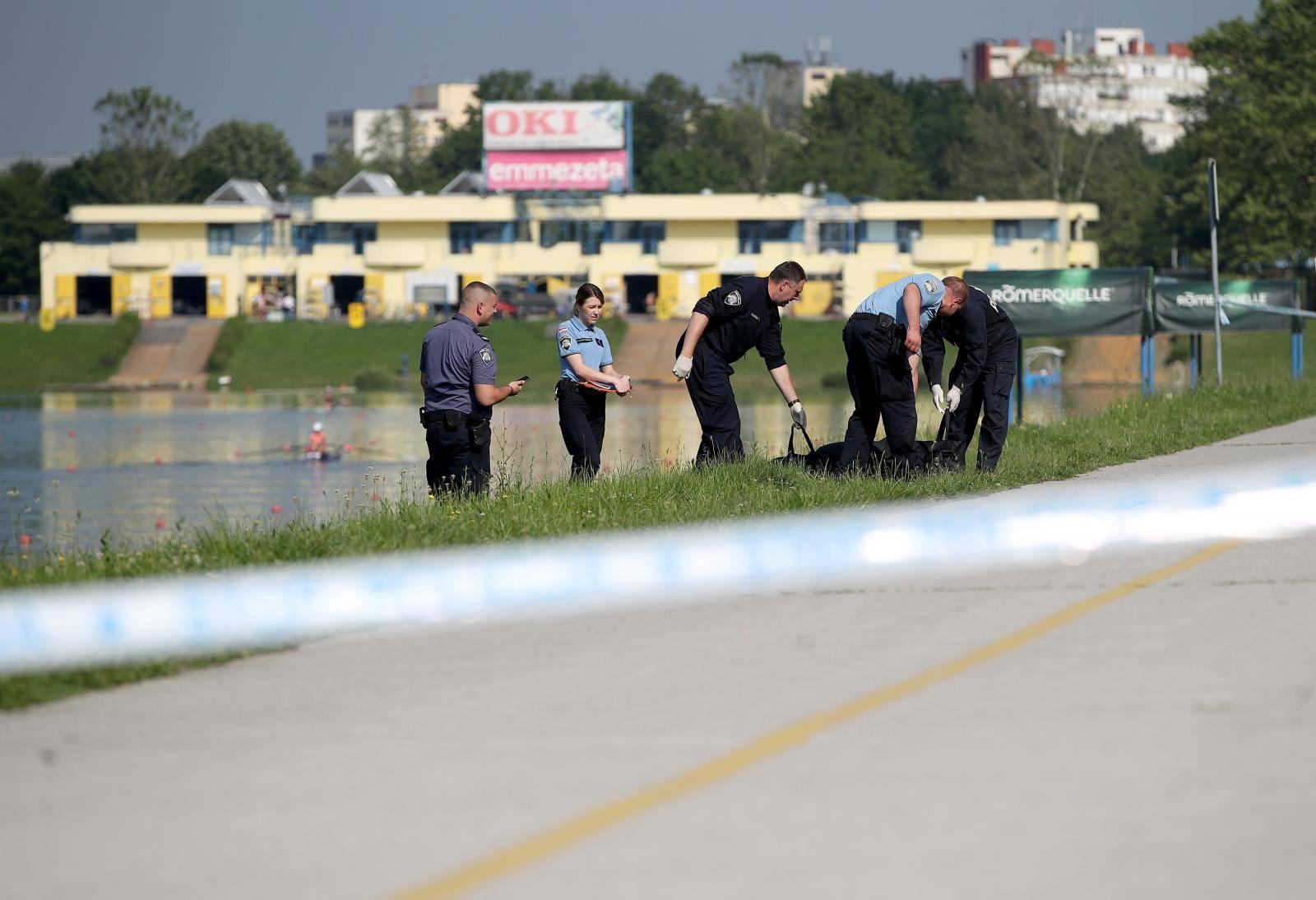 Iz jezera Jarun su izvukli tijelo žene, nije bilo tragova nasilja...