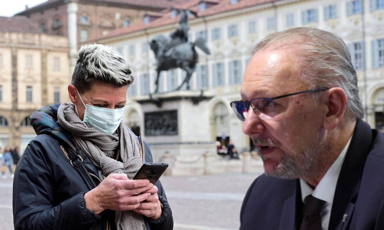 Božinović: Razmotrit ćemo aplikacije za praćenje ljudi
