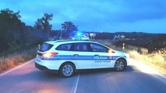Mladić (23) poginuo u teškoj prometnoj nesreći nakon što su se automobilom zabili u zid