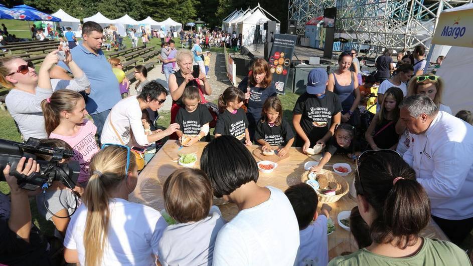 Dođite na najveći Piknik za školarce u subotu na Bundeku!