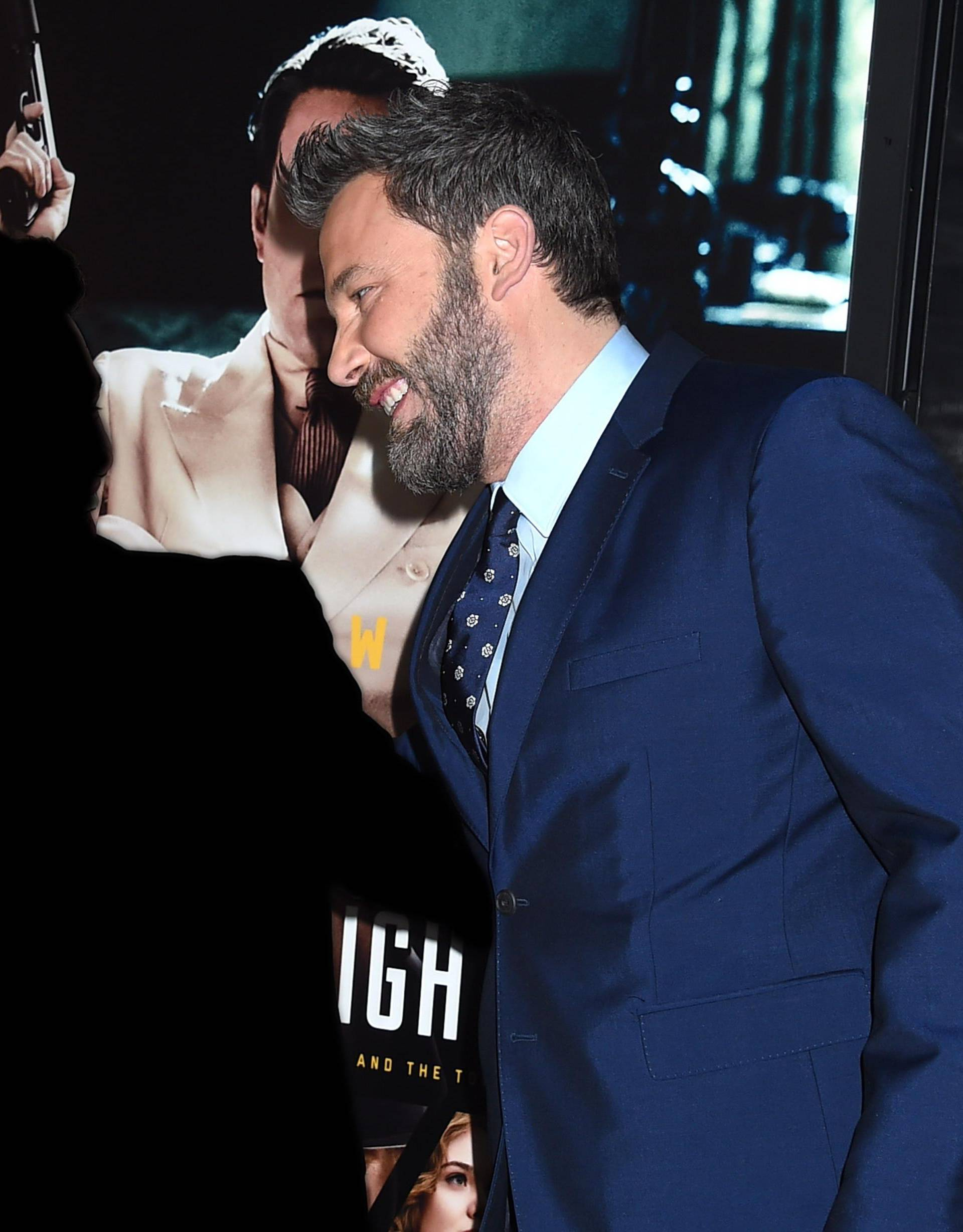 Live By Night World Premiere - Los Angeles