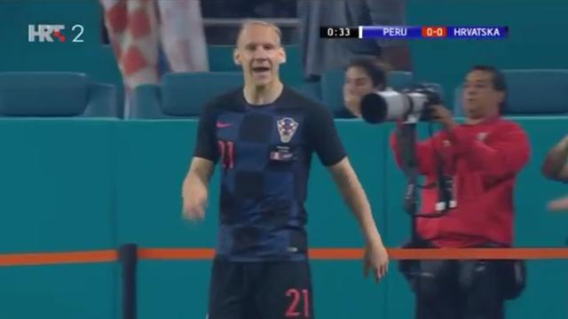Europa - Južna Amerika 0-5! Izgubili mi, Francuzi, Česi, Rusi