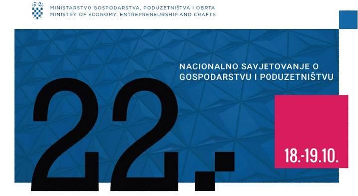 Ministarstvo digitalnog doba -  22. nacionalno savjetovanje