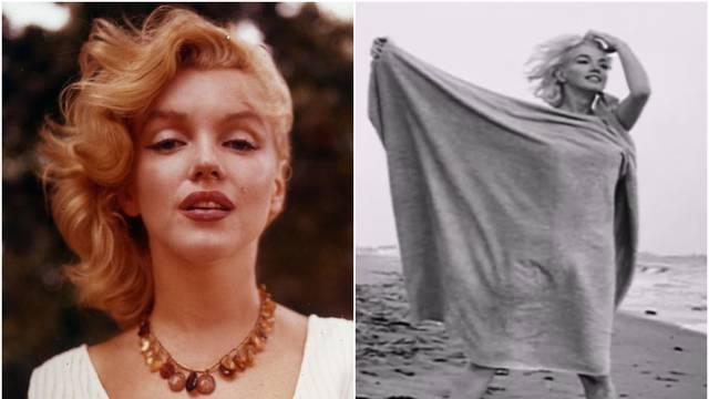 Mjesec dana prije smrti: Ovo su zadnje snimke Marilyn Monroe