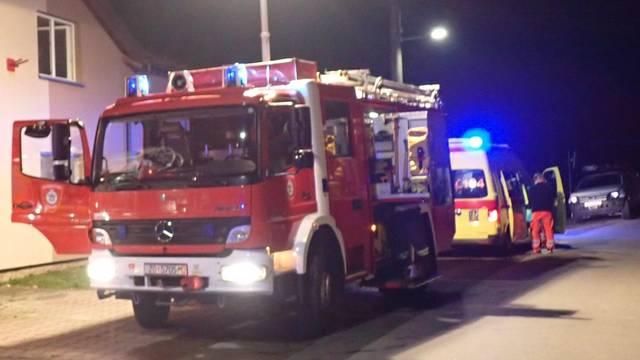 Izbio požar u staračkom domu u Otoku, evakuirali  su 17 štićenika