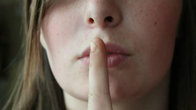 Ilustracije buke i tišine