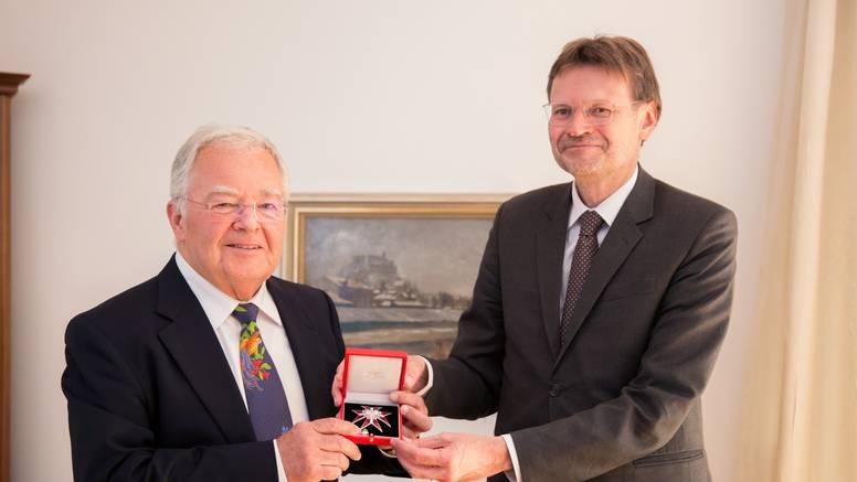 Đuro Gavrilović dobio počasno odlikovanje Republike Austrije