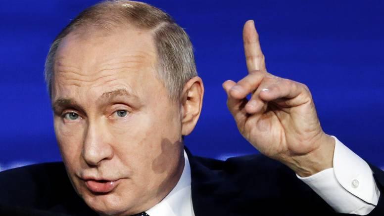 Vladimir Putin ima tajnu kćer s bivšom čistačicom Svetlanom koja je danas milijunašica?